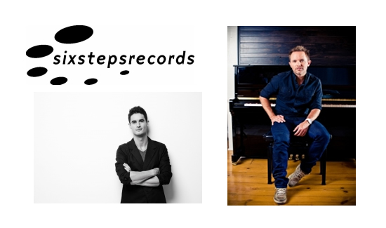 sixstepsrecords is Honored with 21 GMA Dove Award Nominations